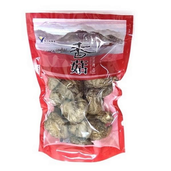 【魚池鄉農會】香菇(中菇)100公克/包