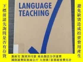 二手書博民逛書店A罕見Practical Handbook of LANGUAG