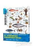 史上最完整魚類海鮮圖鑑:嚴選百種餐桌上的海鮮食材,從挑選、保存、處理到料理,一本