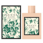 GUCCI BLOOM ACQUA DI FIRI 繁花之水女性淡香水100ml【5295 我愛購物】