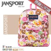 JANSPORT後背包包大容量JS-43501-09Y多拿滋