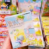 日本 Re-ment 盒玩 角落生物 貼在桌角的玩偶 桌緣公仔 盒玩 盒玩公仔 不挑款 單盒售 COCOS TU003