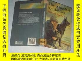 二手書博民逛書店the罕見kingdom by the sea 館藏Y18214