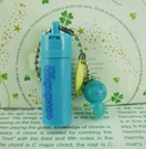 【震撼精品百貨】藍海寶寶~手電筒鎖圈-藍