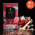 午茶夫人 洛神養顏茶 15入/盒 花茶/...