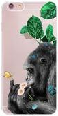 設計師版權【指尖上的溫柔】系列:TPU手機保護殼(iPhone、ASUS、LG、小米)