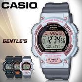 CASIO卡西歐 手錶專賣店 STL-S300H-4A 男錶 太陽能 防水 120組計時 LED照明 橡膠錶帶 LED照明