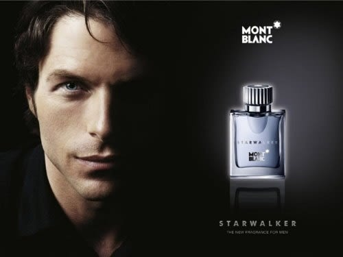 Mont Blanc 星際旅者男香 Star Walker 50ML◐香水綁馬尾◐
