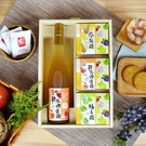 醋桶子-幸福果醋4入禮盒(可自由搭配種類...