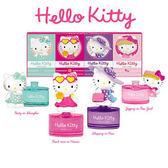 『Hello Kitty』小小空姐小香禮盒組 8ml×4× 漾小鋪 ×