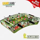 遊戲台 足球桌禮物桌上足球機四桿桌式桌面足球台 踢足球兒童玩具游戲台 MKS 卡洛琳