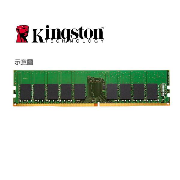 金士頓 Kingston DDR4 2666 16G 伺服器 ECC Reg 記憶體 KSM26RD8/16HDI R-DIMM