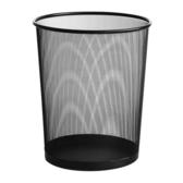 妙然超爆款加厚垃圾桶收納桶防繡鐵絲網家用鐵網分類垃圾袋筒   koko時裝店