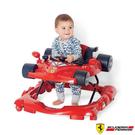 *【Ferrari 法拉利】F1 折疊螃蟹學步車-生活工場