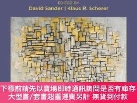 二手書博民逛書店The罕見Oxford Companion To Emotion And The Affective Scienc