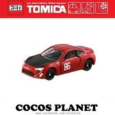 Dream TOMICA 多美小汽車 SP燃油車鬥魂 Toyota 86 GT 小汽車 COCOS TO175
