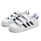 ADIDAS 童鞋 休閒鞋 SUPERS...