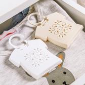 ✭慢思行✭【N456】衣服造型樟腦盒 家用 衣物 衣櫥 防潮 防蟲 樟腦丸 去味乾燥 可掛式