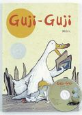Guji Guji(中英雙語書+CD)