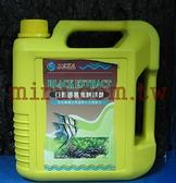 【西高地水族坊】HEXA 亞馬遜黑水精華劑 (4L)