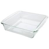 透明耐熱方形烤皿 2L KB222 NITORI宜得利家居