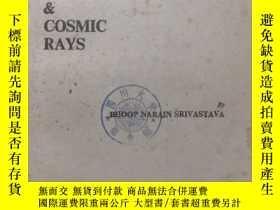 二手書博民逛書店basic罕見nuclear physics&cosmic ra
