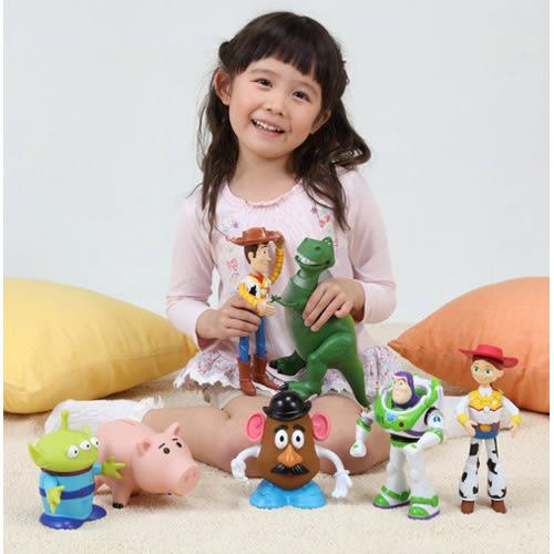 玩具總動員 潔西互動人偶_DS86257