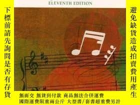 二手書博民逛書店Basic罕見Materials In Music TheoryY255562 Paul O. Harder