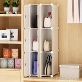 衣柜收納架掛袋抽屜式放包包的家用整理盒皮包落地式置物架柜子-Ifashion