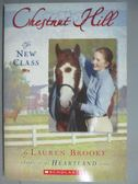【書寶二手書T2/原文小說_GJI】The New Class_Brooke, Lauren