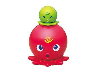樂雅 章魚洗澡玩具