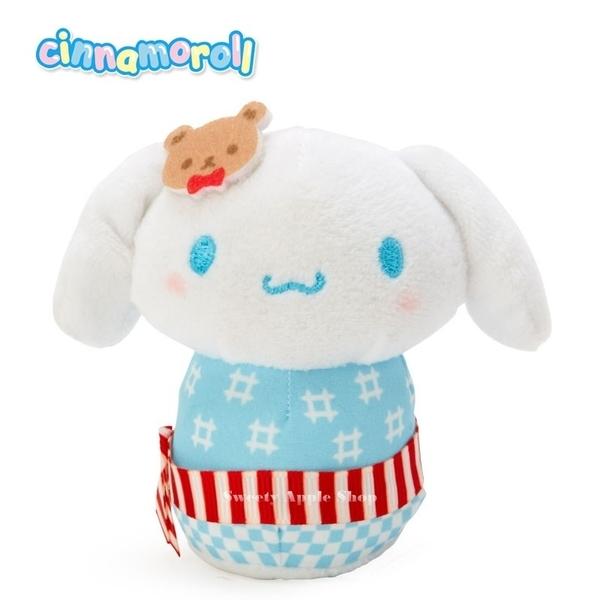 日本限定 三麗鷗 大耳狗 夏祭系列 沙包娃娃玩偶