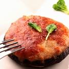 【日燦】優選進口大波特菇搭配白醬基底佐料及起司絲~奶油起司波特菇~6顆/包