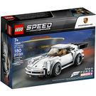 樂高積木 LEGO 2019《 LT75895 》SPEED CHAMPIONS 系列 - 1974 Porsche 911 Turbo 3.0╭★ JOYBUS玩具百貨