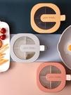 調味罐 調料盒組合套裝四格一體廚房用品鹽罐家用大全多格帶蓋收納調味盒【快速出貨八折搶購】