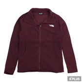 The North Face 女 W QUEST FULL ZIP MIDLAYER - AP 棉質運動外套 - NF0A3VT6HBM1