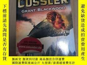 二手書博民逛書店Clive罕見Cussler Grant Blackwood D