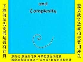 二手書博民逛書店Science罕見and Complexity: Proceed