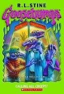 二手書博民逛書店 《Calling All Creeps!》 R2Y ISBN:0439922216│Scholastic Paperbacks