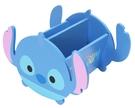 【震撼精品百貨】Stitch_星際寶貝史迪奇~TSUM TSUM 史迪奇造型旋轉收納盒*38444