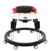 學步車 多功能8-18個月男寶寶女孩兒童可坐學步車防o型腿側翻 莎瓦迪卡