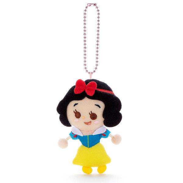 T-ARTS Disney Toy Company 擦擦吊飾 白雪公主