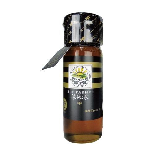 優選台灣龍眼蜜425g (蜂蜜/花粉/蜂王乳/蜂膠/蜂產品專賣)【養蜂人家】