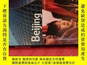 二手書博民逛書店【英文原版】Beijing罕見City Guide( 如圖)Y25633 Lonely Planet Lone