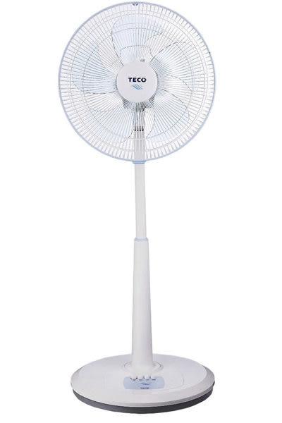 【中彰投電器】TECO東元(14吋)機械式伸縮桌立扇,XA1447AA【全館刷卡分期+免運費】