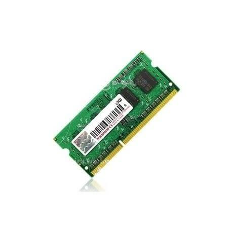 【新風尚潮流】創見筆記型 4G DDR3-1600 低電壓1.35V 公司貨 TS512MSK64W6H