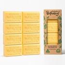 【 現貨 】澳洲製植物精油香皂 8 入 - 麥蘆卡蜂蜜