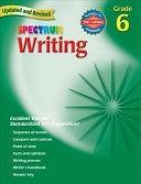 二手書博民逛書店 《Writing, Grade 6》 R2Y ISBN:9780769652863│Carson-Dellosa Publishing
