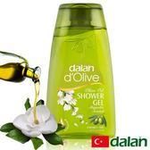 【土耳其dalan】頂級橄欖油玉蘭花pH5.5沐浴露