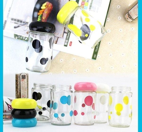 水杯   蘑菇玻璃杯300ml 造型水瓶 瓶子 水壺 泡茶 咖啡 隨手杯 茶壺 冷水壺 【KCG060】-收納女王